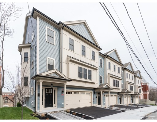 Additional photo for property listing at 40 Millmont Street  Boston, Massachusetts 02119 Estados Unidos