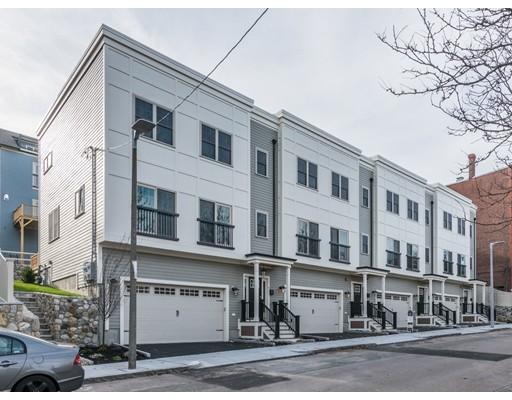 Additional photo for property listing at 35 Lambert Street  Boston, Massachusetts 02119 Estados Unidos