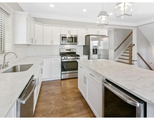 Single Family Home for Rent at 37 Lambert Street Boston, Massachusetts 02119 United States