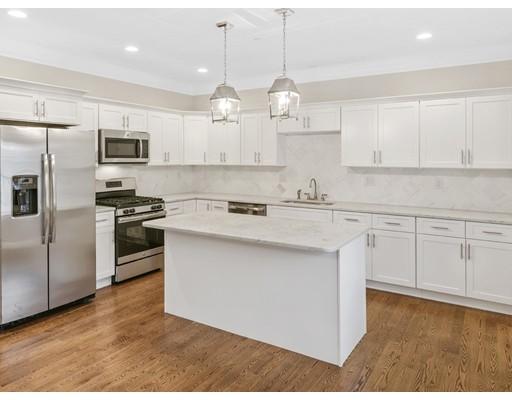 Townhouse for Rent at 38 Millmont St #38 38 Millmont St #38 Boston, Massachusetts 02119 United States