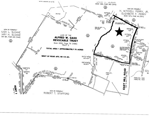 Land for Sale at Address Not Available Leyden, Massachusetts 01337 United States