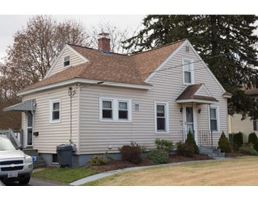 Single Family Home for Rent at 30 Temple Street 30 Temple Street West Boylston, Massachusetts 01583 United States