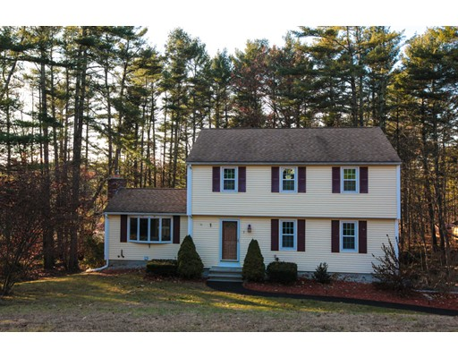 Single Family Home for Sale at 7 Autumn Street Windham, 03087 United States