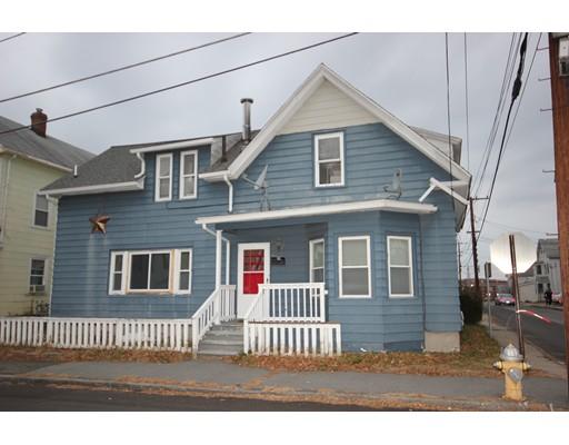 واحد منزل الأسرة للـ Rent في 25 Park Street 25 Park Street Webster, Massachusetts 01570 United States