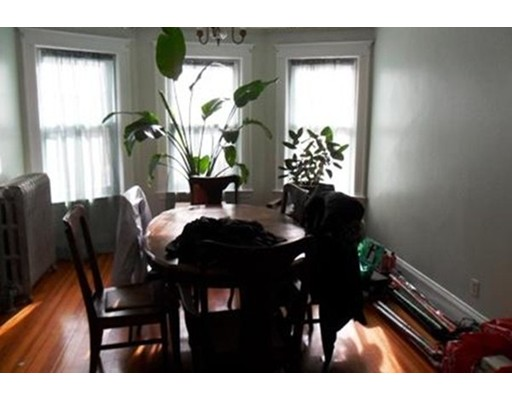 Single Family Home for Rent at 10 Townsend Belmont, Massachusetts 02478 United States