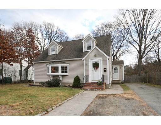 Частный односемейный дом для того Продажа на 212 Main Street 212 Main Street Maynard, Массачусетс 01754 Соединенные Штаты