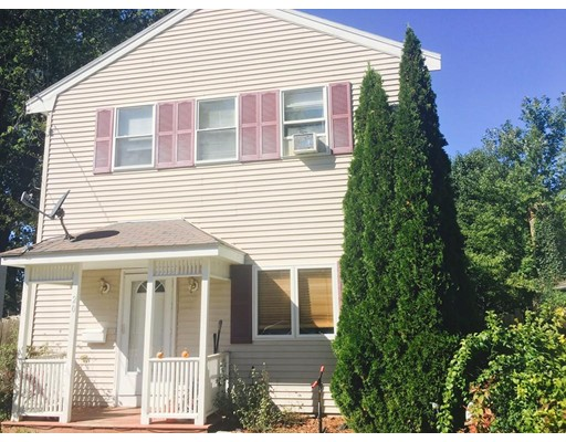 Single Family Home for Rent at 20 Camden Street North Andover, 01845 United States