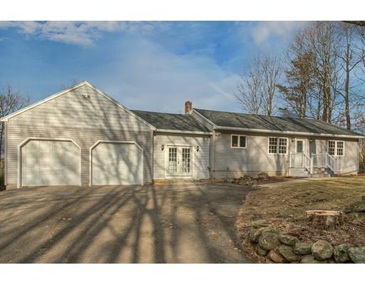 واحد منزل الأسرة للـ Sale في 260 Partridge Street 260 Partridge Street Gardner, Massachusetts 01440 United States