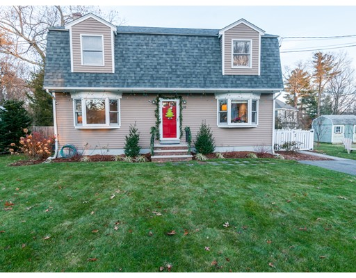 House for Sale at 10 Glendale Road 10 Glendale Road Burlington, Massachusetts 01803 United States