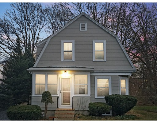 Single Family Home for Sale at 9 Belleview Avenue 9 Belleview Avenue Salem, Massachusetts 01970 United States