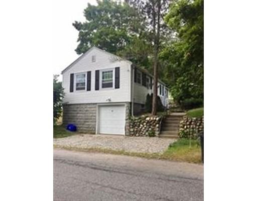 Single Family Home for Rent at 19 Bennett Street 19 Bennett Street Wrentham, Massachusetts 02093 United States