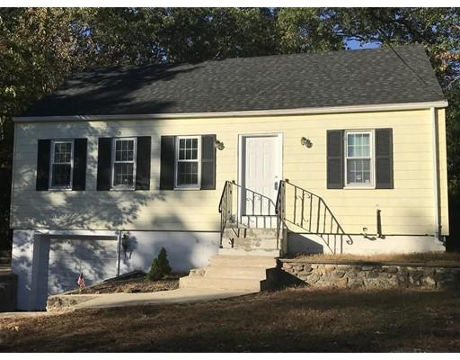 Single Family Home for Rent at 132 Lakeshore Drive 132 Lakeshore Drive Marlborough, Massachusetts 01752 United States