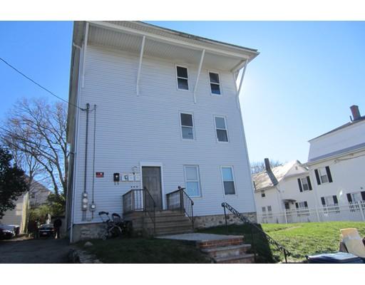 多户住宅 为 销售 在 10 Foster Street Webster, 马萨诸塞州 01570 美国