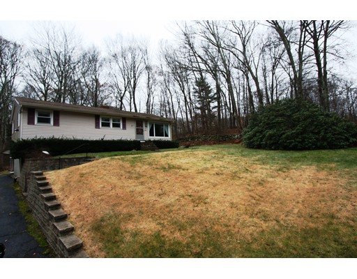 Land for Sale at 211 Boston Road 211 Boston Road Sutton, Massachusetts 01590 United States