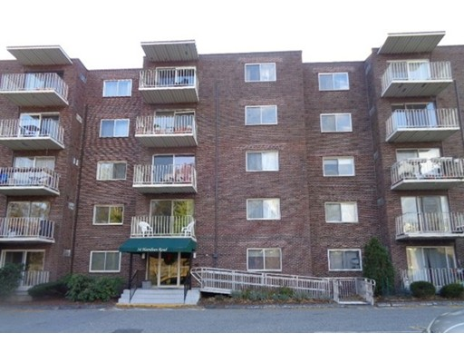 Кондоминиум для того Продажа на 34 Hamilton Road 34 Hamilton Road Arlington, Массачусетс 02474 Соединенные Штаты