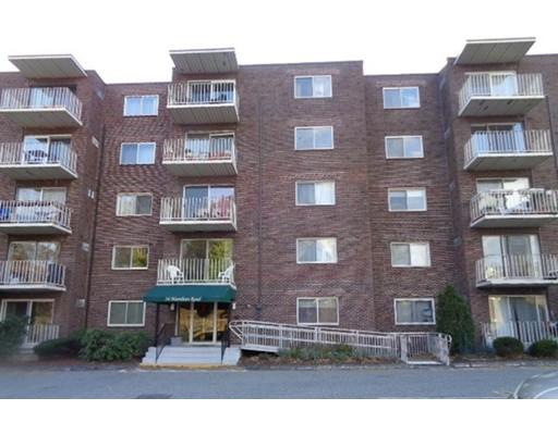 Condominium for Sale at 34 Hamilton Road 34 Hamilton Road Arlington, Massachusetts 02474 United States