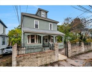 160 Savannah Ave  is a similar property to 292 Eustis St  Boston Ma
