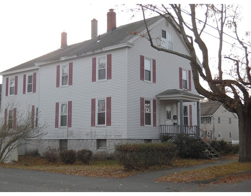 Single Family Home for Rent at 24 Charles Street Westfield, Massachusetts 01085 United States