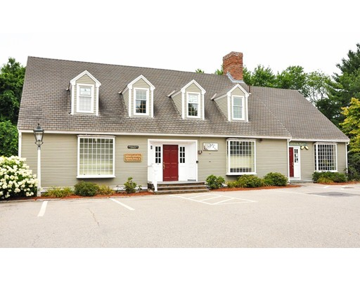 Commercial for Rent at 215 Boston Post Road 215 Boston Post Road Sudbury, Massachusetts 01776 United States