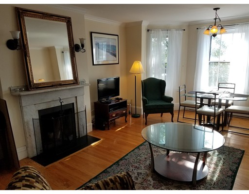Additional photo for property listing at 25 Hancock Street  Boston, Massachusetts 02114 United States