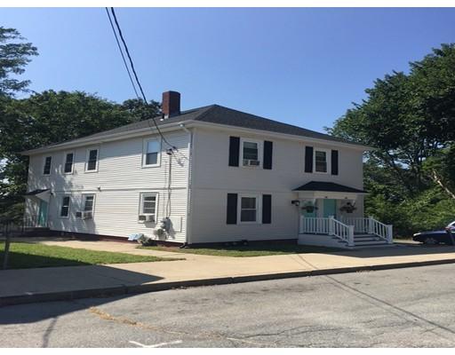 Maison avec plusieurs logements pour l Vente à 38 Park Street 38 Park Street Central Falls, Rhode Island 02863 États-Unis