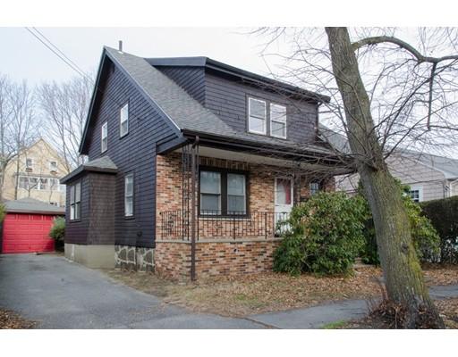 Single Family Home for Sale at 180 Marianna Street 180 Marianna Street Lynn, Massachusetts 01902 United States