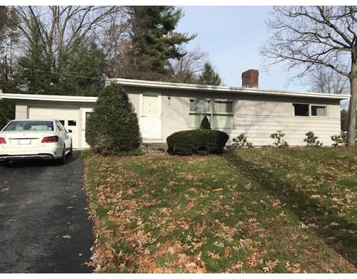 Частный односемейный дом для того Продажа на 16 Fairchild Drive 16 Fairchild Drive Holden, Массачусетс 01520 Соединенные Штаты