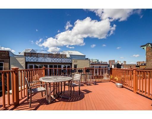 Single Family Home for Rent at 135 Salem Street Boston, Massachusetts 02113 United States