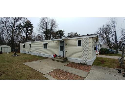 独户住宅 为 销售 在 121 Edbert 121 Edbert Chicopee, 马萨诸塞州 01020 美国