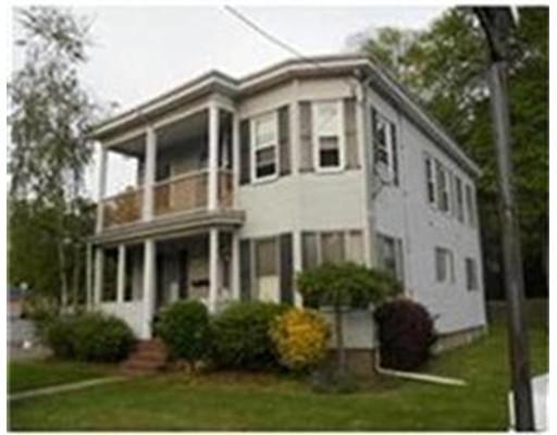 独户住宅 为 出租 在 327 Broad Street Bridgewater, 02324 美国