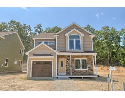 Condominium for Sale at 86 Tanager 86 Tanager Pelham, New Hampshire 03076 United States