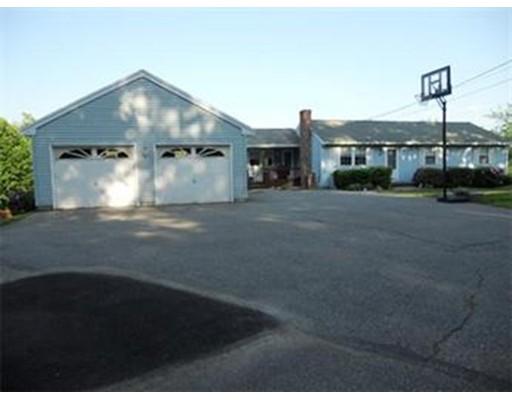 واحد منزل الأسرة للـ Sale في 76 Brick Kiln Road 76 Brick Kiln Road Chelmsford, Massachusetts 01824 United States