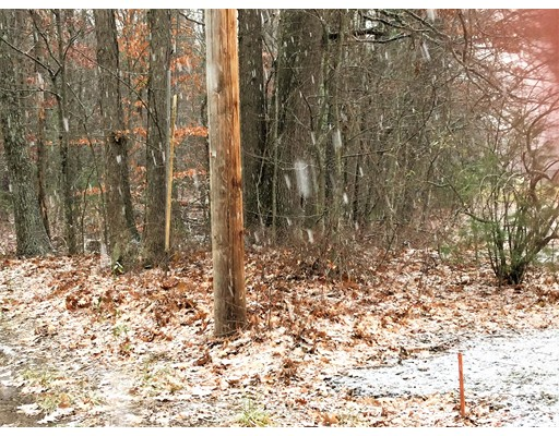 Land for Sale at 1 Egypt Road Whately, 01093 United States