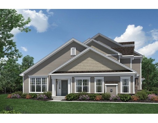 Condominio por un Venta en 57 Ridgewood Drive 57 Ridgewood Drive Stow, Massachusetts 01775 Estados Unidos