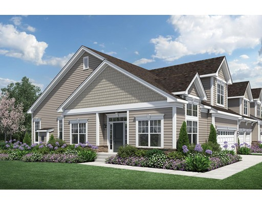 Condominio por un Venta en 53 Ridgewood Drive 53 Ridgewood Drive Stow, Massachusetts 01775 Estados Unidos