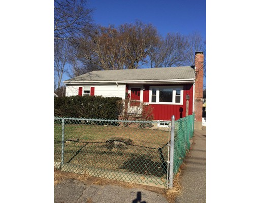 Single Family Home for Rent at 70 Gould Boston, Massachusetts 02132 United States