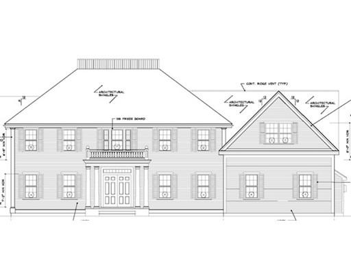 واحد منزل الأسرة للـ Sale في 6 Hedgerow Lane 6 Hedgerow Lane Westwood, Massachusetts 02090 United States