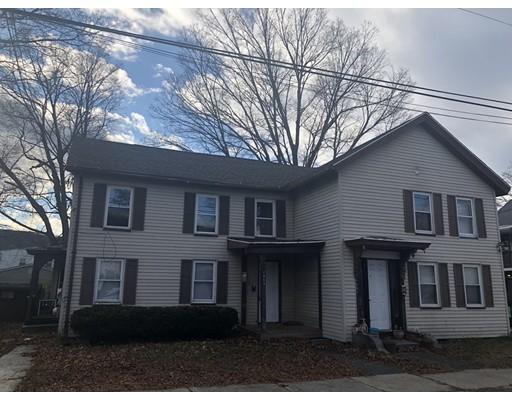 多户住宅 为 销售 在 1061 Pleasant Street Palmer, 马萨诸塞州 01069 美国