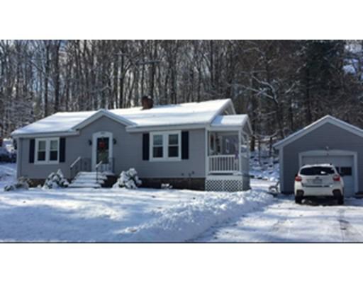 Частный односемейный дом для того Продажа на 323 Highland Street 323 Highland Street Holden, Массачусетс 01520 Соединенные Штаты