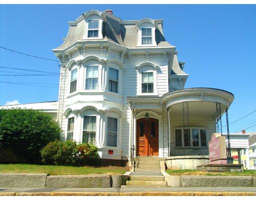 Comercial por un Venta en 184 Jackson Street 184 Jackson Street Lawrence, Massachusetts 01841 Estados Unidos