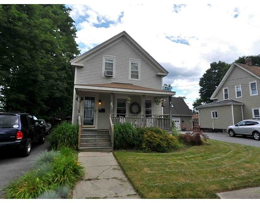 Single Family Home for Sale at 37 Horton Street 37 Horton Street Attleboro, Massachusetts 02703 United States