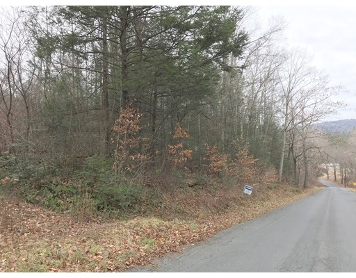 Land for Sale at 123 Charlemont Road 123 Charlemont Road Buckland, Massachusetts 01338 United States