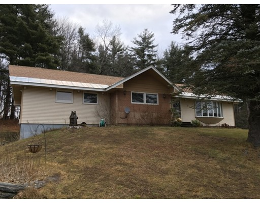 Single Family Home for Sale at 3759 Berkshire Trail 3759 Berkshire Trail Windsor, Massachusetts 01270 United States