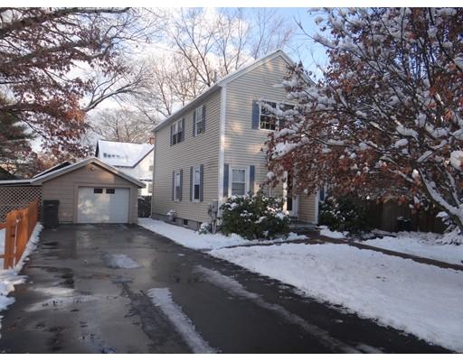 Maison unifamiliale pour l Vente à 10 Vermont 10 Vermont Natick, Massachusetts 01760 États-Unis