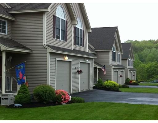 独户住宅 为 出租 在 182 Middle Street Leominster, 01453 美国