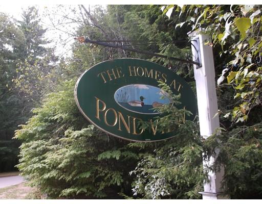 土地,用地 为 销售 在 8 POND VIEW 霍里斯顿, 01746 美国