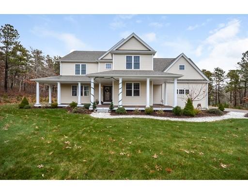 独户住宅 为 销售 在 28 Nautical Way 普利茅斯, 02360 美国