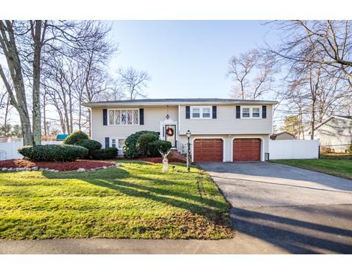独户住宅 为 销售 在 26 Gloversbrook Road 26 Gloversbrook Road 伦道夫, 马萨诸塞州 02368 美国