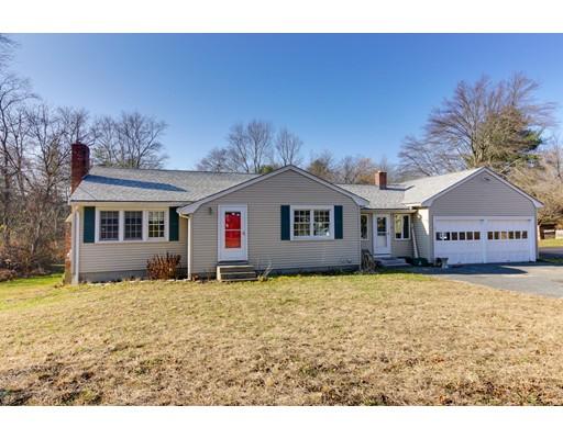 واحد منزل الأسرة للـ Sale في 77 Woodland Street 77 Woodland Street Holliston, Massachusetts 01746 United States