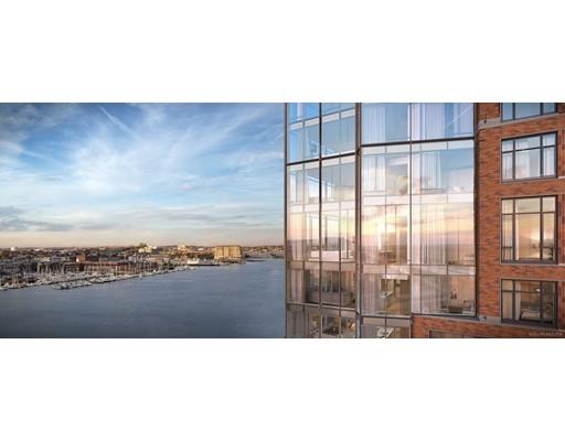 Condominio por un Venta en 100 Lovejoy Place Boston, Massachusetts 02114 Estados Unidos